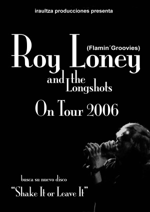 Roy Loney